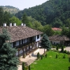 Sicht aus Klosterzellen