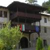 Klostereingang nahe Trojan