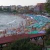 Strand von Sozopol