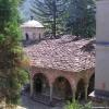 church of a monastery near Trojan