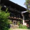 修道院的住房