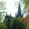 ... St.-Olav-Pilgerpfades zwischen Oslo nach Trondheim