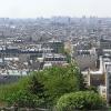 ... und Paris ist ziemlich groß