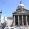 Panthéon von außen
