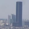 蒙拍纳斯大楼是210m高也是巴黎第二高的建筑;最高的当然是埃菲尔铁塔