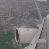 der (vorerst) letzte Blick auf Chengdu