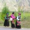tibetische Schönheiten