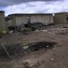 wieder ein Dorf und wieder keine Müllentsorgung