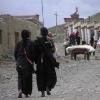 ein typisch tibetisches Dorf