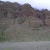 auf unserer Wanderung um den heiligen Mount Kailash