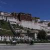 wieder gesund in Lhasa angekommen