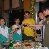 Besuch in Tianjin