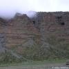 对地质学家来说这个风景一定也蛮有意思的