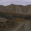 。。。很久以前在这里是海底,提高之后又恨多水流下去,做像一点美国的大峡谷的峡谷。现在最高的地方大概海拔4000到4500米