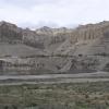 这是西边的西藏最大的地方之一,我们在这里应该等几天到再有可以加油的石油的时候