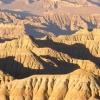 不知道这些山到底怎么高,但是我估计会差不多海拔8000米