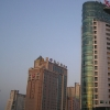 虽然成都和柏林一样大,可是在中国不算非常大的城市
