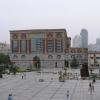 在昆明告别之后我坐飞机去天津。。。