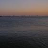 Abendstimmung am Meer von Marmara