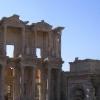 eine der besterhaltenen Gebäude von Ephesus