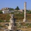 hier stand mal der Artemistempel