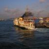 passenger ferry to cross the Bosporus
