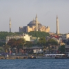 view of the old town of Istanbul