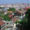 view of the European part of Istanbul