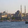 伊斯坦布尔的老城区