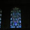 在托卡比皇宮里的彩色的窗户。。。
