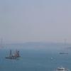 博斯普鲁斯海峡的桥