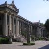 考古学的博物馆