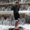 2007年8月在云南的丽江
